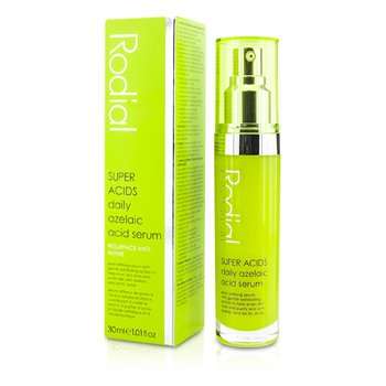 Rodial Super Acids Daily Azelaic Acid Serum  30ml/1oz