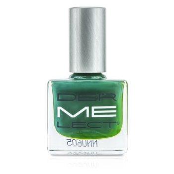 Dermelect ME Nail Lacquers - Vivacious (Verdant Pine Green)  11ml/0.4oz