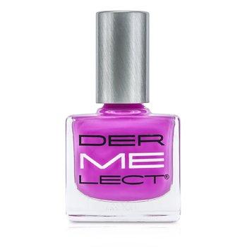 Dermelect ME Nail Lacquers - Moxie (Plucky Pink Creme)  11ml/0.4oz