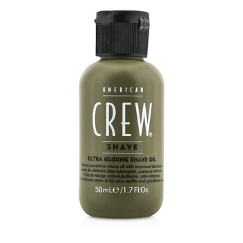 American Crew Ultra Gliding Shave Oil  50ml/1.7oz