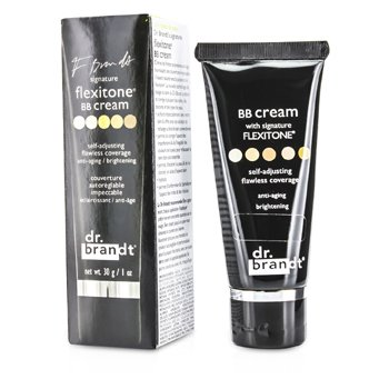 Dr. Brandt Flexitone BB Cream  30g/1oz