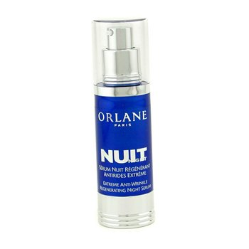 Orlane Extreme Anti-Wrinkle Regenerating Night Serum  30ml/1oz