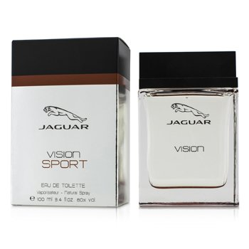 Jaguar Vision Sport Eau De Toilette Spray  100ml/3.4oz