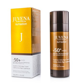 Juvena Sunsation Superior Anti Edad SPF 50+  50ml/1.7oz
