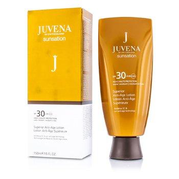 Juvena Sunsation Superior Anti-Age Lotion SPF 30  150ml/5oz