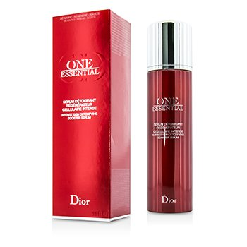 Christian Dior One Essential Suero Desintoxicante Intenso  75ml/2.5oz