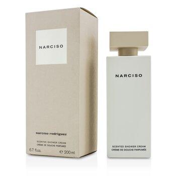 Narciso Rodriguez كريم الدش المعطر Narciso  200ml/6.7oz