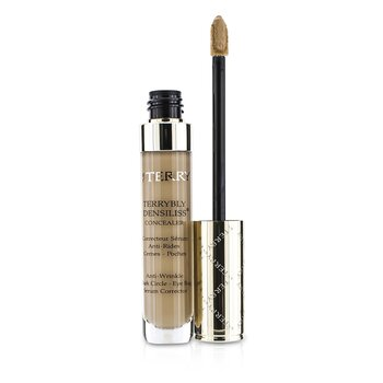 By Terry Terrybly Densiliss Concealer - # 2 Vanilla Beige  7ml/0.23oz