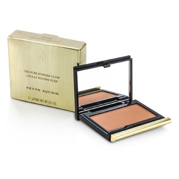Kevyn Aucoin The Pure Powder Glow (Нова упаковка) - # Ariana (Neutral Warm)  3.1g/0.11oz