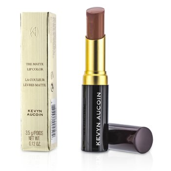 Kevyn Aucoin The Matte Lip Color - # Uninterrupted  3.5g/0.12oz