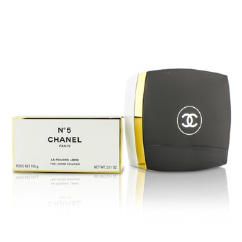 Chanel No.5 The Loose Powder  145g/5.11oz