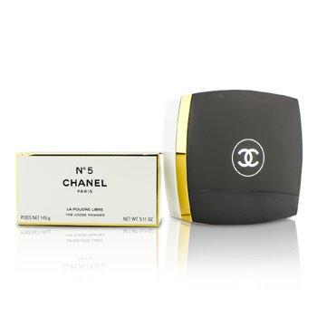 Chanel No.5 Насипна Пудра  145g/5.11oz