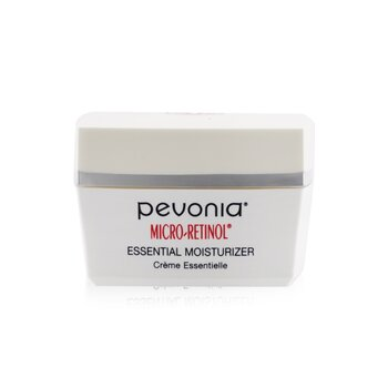 Pevonia Botanica Spa Clinica Pro Micro-Retinol Essential Moisturizer  50ml/1.7oz
