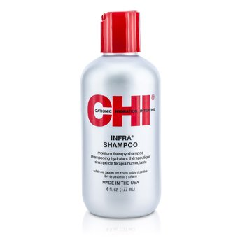 CHI Infra  Champú Terapia Humectante  177ml/6oz