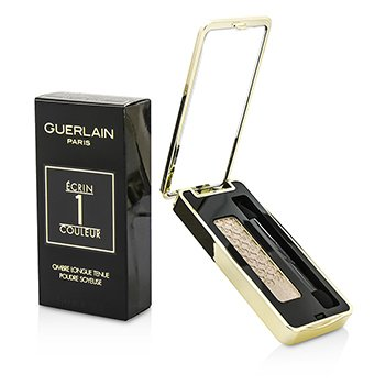 Guerlain Ecrin 1 Couleur Sombra Larga Duración - # 01 Taupe Secret  2g/0.07oz