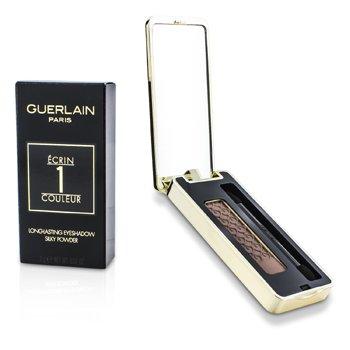 Guerlain Ecrin 1 Couleur Uzun Süre Kalıcı Göz Farı - # 02 Brownie & Clyde  2g/0.07oz