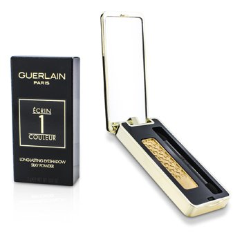 Guerlain Ecrin 1 Couleur Sombra Larga Duración - # 06 Gold'N Eyes  2g/0.07oz