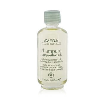 Aveda Shampure Composition Calming Aromatic Oil  50ml/1.7oz