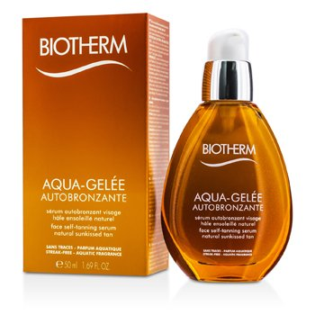 Biotherm Samoopalacz do twarzy Auto-Bronzante Face Self-Tanning Serum  50ml/1.69oz