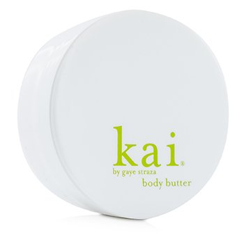 Kai Body Butter  181g/6.4oz