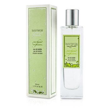 Laura Mercier Verbena Infusion Eau De Toilette Spray  50ml/1.7oz