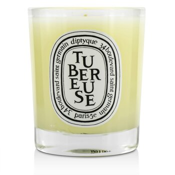 Diptyque Scented Candle - Tubereuse (Tuberose)  70g/2.4oz