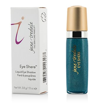 Jane Iredale Eye Shere Liquid Eye Shadow - Aqua Silk  3.8g/0.13oz