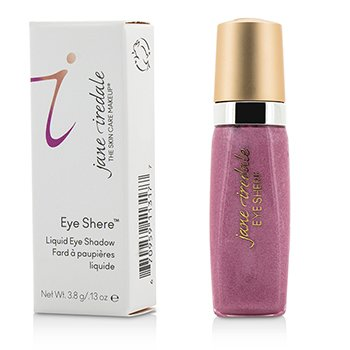 Jane Iredale Eye Shere Liquid Eye Shadow - Pink Silk  3.8g/0.13oz