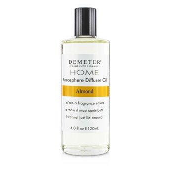 Demeter Atmosphere Diffuser Oil - Almond  120ml/4oz