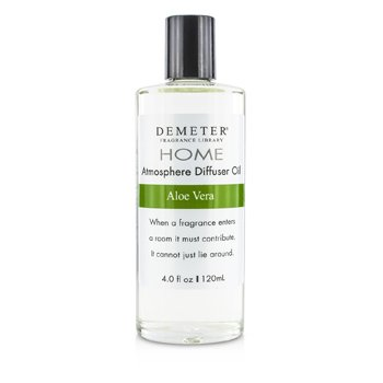 Demeter น้ำมันหอม Atmosphere Diffuser Oil - Aloe Vera  120ml/4oz