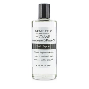 Demeter Dyfuzor zapachowy Atmosphere Diffuser Oil - Black Pepper  120ml/4oz