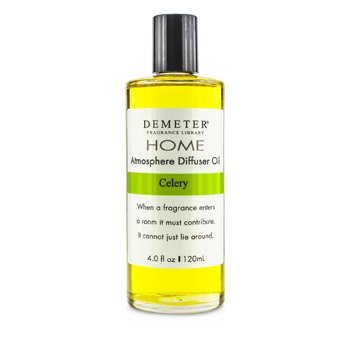 Demeter น้ำมันหอม Atmosphere Diffuser Oil - Celery  120ml/4oz