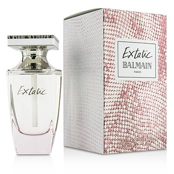 Pierre Balmain Extatic Eau De Toilette Spray  60ml/2oz