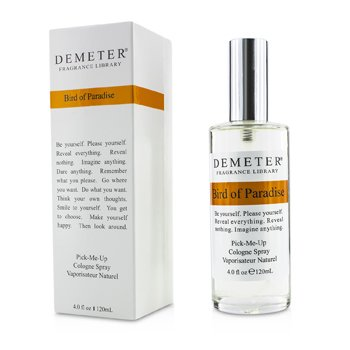 Demeter Bird Of Paradise Spray Colonia  120ml/4oz
