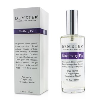 Demeter Blackberry Pie Cologne Spray  120ml/4oz