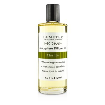 Demeter น้ำมันหอม Atmosphere Diffuser Oil - Chai Tea  120ml/4oz
