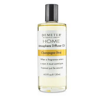 Demeter Atmosphere Diffuser Oil - Champagne Brut  120ml/4oz