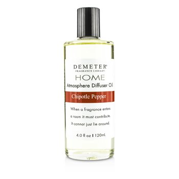 Demeter Aceite Difusor Ambiente - Chipotle Pepper  120ml/4oz