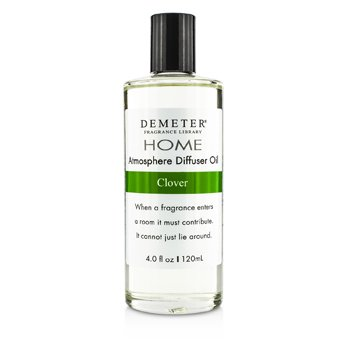 Demeter Dyfuzor zapachowy Atmosphere Diffuser Oil - Clover  120ml/4oz