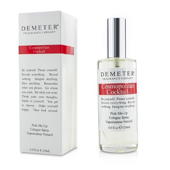 Demeter Cosmopolitan Cocktail Spray Colonia  120ml/4oz