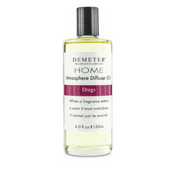 Demeter น้ำมันหอม Atmosphere Diffuser Oil - Dregs  120ml/4oz