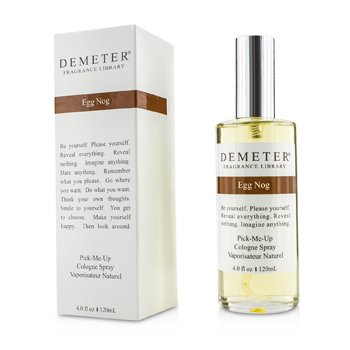 Demeter Egg Nog Cologne Spray  120ml/4oz