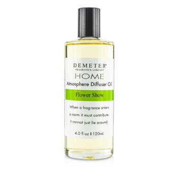 Demeter Atmosphere Diffuser Oil - Flower Show  120ml/4oz