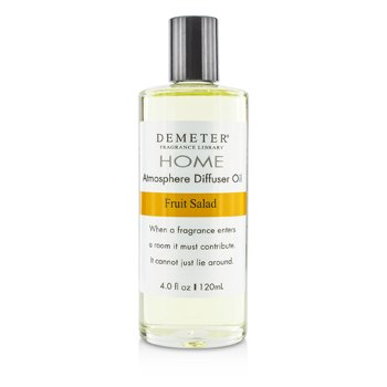 Demeter น้ำมันหอม Atmosphere Diffuser Oil - Fruit Salad  120ml/4oz