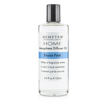 Demeter น้ำมันหอม Atmosphere Diffuser Oil - Frozen Pond  120ml/4oz