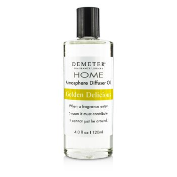 Demeter Aceite Difusor Ambiente - Golden Delicious  120ml/4oz