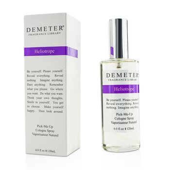Demeter Heliotrope Spray Colonia  120ml/4oz