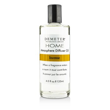 Demeter Atmosphere Diffuser Oil - Incense  120ml/4oz
