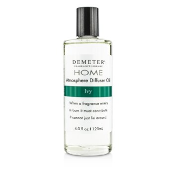 Demeter น้ำมันหอม Atmosphere Diffuser Oil - Ivy  120ml/4oz