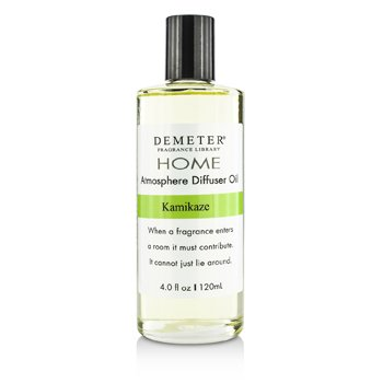 Demeter Atmosphere Diffuser Oil - Kamikaze  120ml/4oz